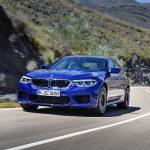 Noul BMW M5 foto