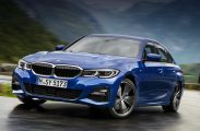Noul BMW Seria 3 2019