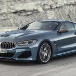 Noul BMW Seria 8 foto