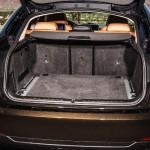 Noul BMW X6 2 portbagaj