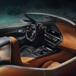 Noul BMW Z4 interior