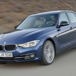 Noul BMW seria 3 2015 facelift