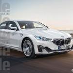 Noul BMW seria 3 foto
