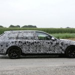 Noul BMW seria 5 - primele informatii 2