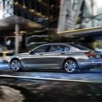 Noul BMW seria 7 2015