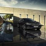 Noul BMW seria 7 2015 foto