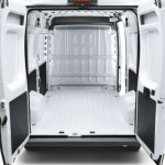 Noul Citroen Jumper facelift 2014 cargo