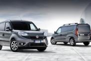 Noul Fiat Doblo 2014 facelift