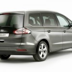 Noul Ford Galaxy 2015 spate