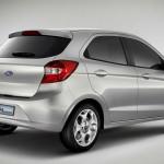Noul Ford Ka Concept