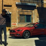 Noul Ford Mustang 2014 2