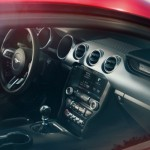 Noul Ford Mustang 2014 interior