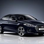 Noul Hyundai Elantra 2015 poze