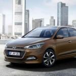 Noul Hyundai i20 2 2015