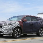 Noul Hyundai ix35 foto