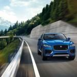 Noul Jaguar F-Pace - primul SUV Jaguar