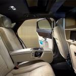 Noul Jaguar XJ 2016 imagini spate