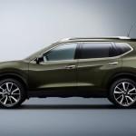 Noul Koleos 2 va avea la baza platforma lui Nissan X-Trail