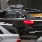 Noul Mercedes-Benz C Class break