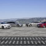 Noul Mercedes CLS facelift toata gama