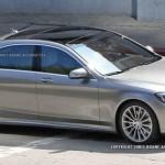 Noul Mercedes S Class 2013