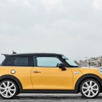 Noul Mini Cooper 2014 lateral