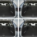 Noul Opel Astra Sports Tourer 2015 portbagaj