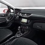 Noul Opel Corsa 2015 interior 2