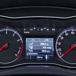 Noul Opel Corsa bord
