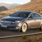Noul Opel Insignia 2013 facelift