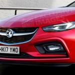 Noul Opel Insignia fata AutoExpress