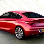 Noul Opel Insignia foto AutoExpress