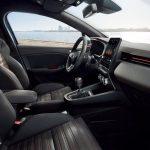Noul Renault Clio 2019 interior lateral