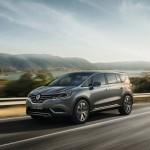 Noul Renault Espace 2015