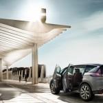 Noul Renault Espace 2015 general view