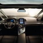 Noul Renault Espace 2015 interior