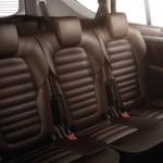 Noul Renault Espace 2015 interior spate