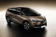 Noul Renault Grand Scenic 2016 foto