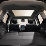 Noul Renault Grand Scenic 2016 foto portbagaj