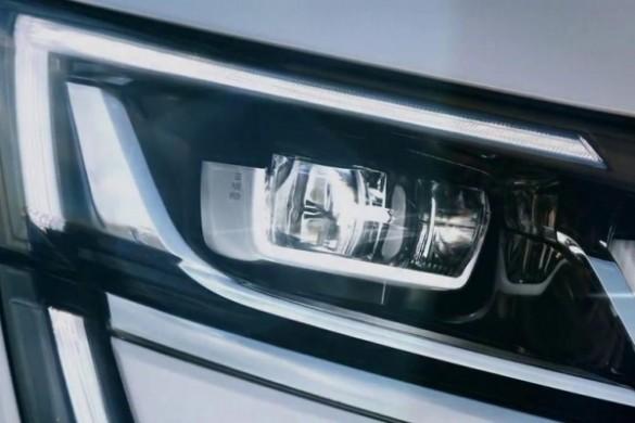 Noul Renault Koleos 2016
