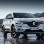 Noul Renault Koleos 2016 foto