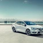 Noul Renault Megane sedan imagine