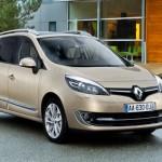 Noul Renault Scenic 2013