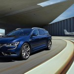 Noul Renault Talisman Estate