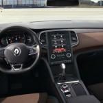 Noul Renault Talisman foto bord