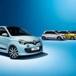 Noul Renault Twingo 2014