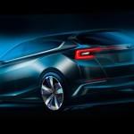 Noul Subaru Impreza 2016 foto