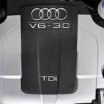 Noul motor TDI V6 3.0