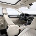 Noul VW Passat 2014 interior 2