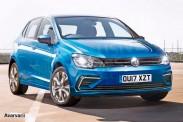 Noul VW Polo